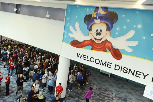 The D23 Expo Will Return in 2015