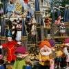 The 'Remember the Magic' Parade at Magic Kingdom Park