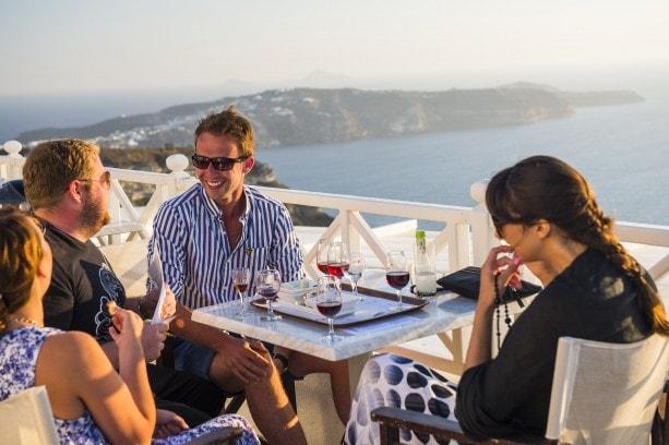 Best of Santorini Port Adventure 1