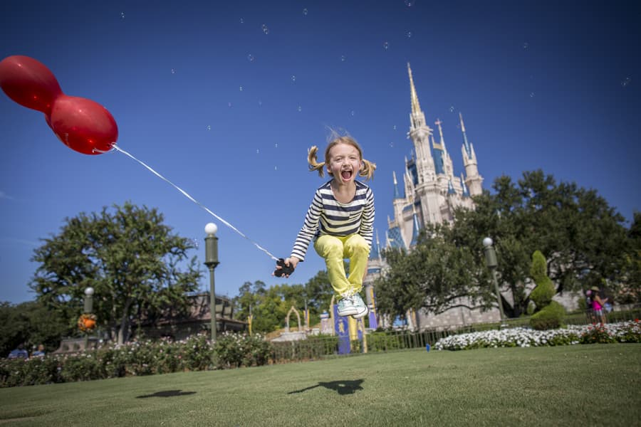 Save On Walt Disney World Resort Vacations With This Kid-Sized Vacation Package