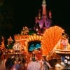 Step In Time: 'SpectroMagic' Lights up Magic Kingdom Park