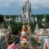 Step in Time: Magic Kingdom Park Marks 20 Years With 'Surprise Celebration Parade'