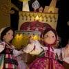 'it's a small world' Around the World: Magic Kingdom Park