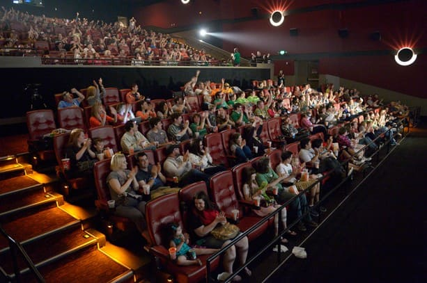 """Disney Parks Blog Readers Enjoy the Show at the """"Muppets Most Wanted"""" Meet-Up"""