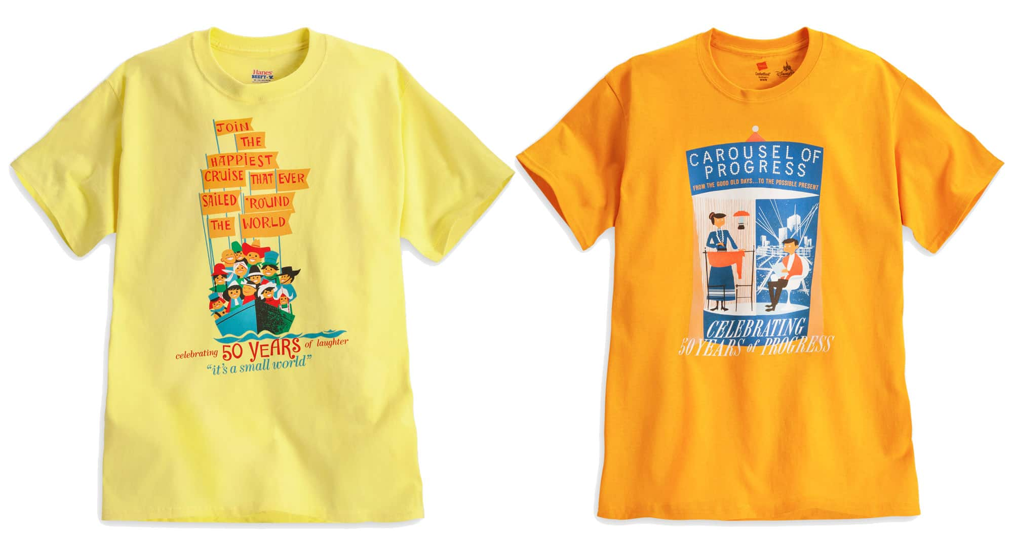 f9ff2f4d3b4e Four New Disney Attraction Poster-Inspired T-Shirts Coming to Disney Parks Online  Store in April 2014