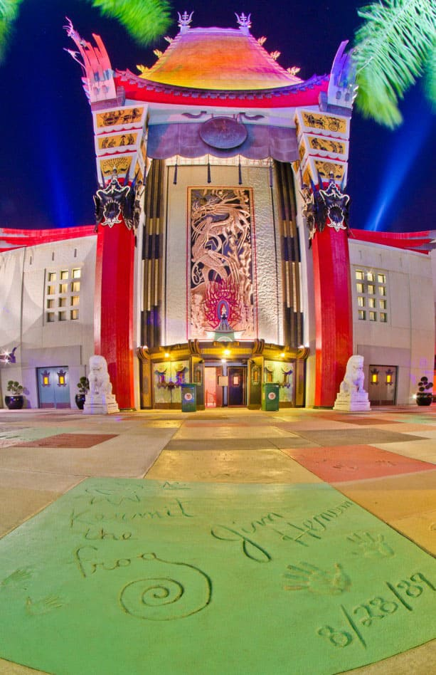 This Week in Disney Parks Photos: The 25th Anniversary of Disney's Hollywood Studios Approaches
