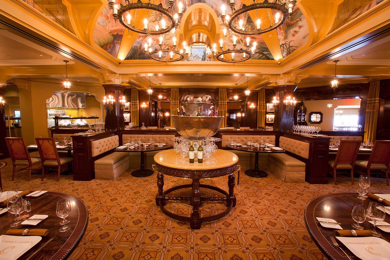 Disneyland Resort Restaurants Win Big at Southern California Restaurant Writers Awards