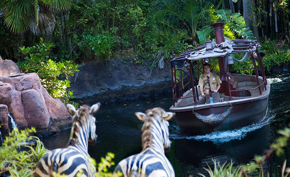 Caption This Jungle Cruise Encounter At Disneyland Park Disney Parks Blog