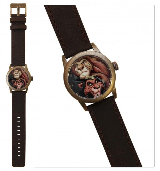 New Merchandise Coming to Harambe Nights at Disney's Animal Kingdom - Timepiece