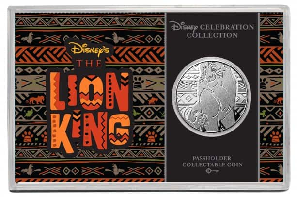 New Merchandise Coming to Harambe Nights at Disney's Animal Kingdom, Featuring Passholder Coin