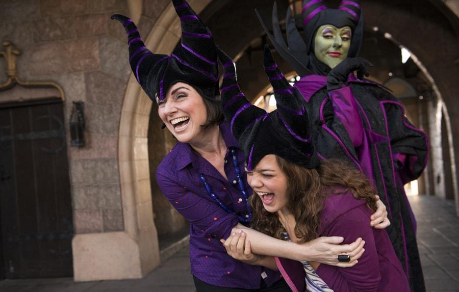 Where To Enjoy Maleficent Sleeping Beauty At Disney Parks
