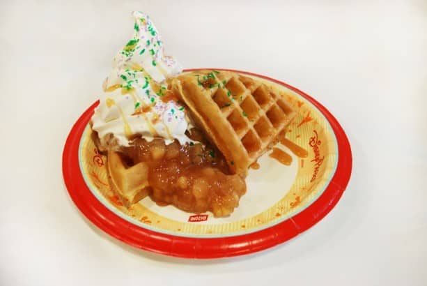Handy-Dandy Guide to Magic Kingdom Park Eats You'll Only Find at May 23-24 'Rock Your Disney Side' Party