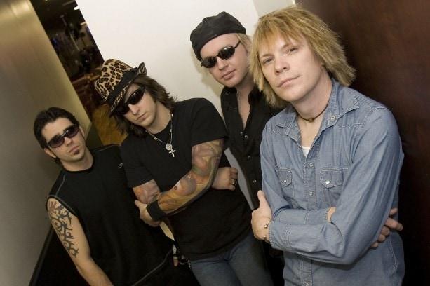 Slippery When Wet ~ The Ultimate Bon Jovi Tribute