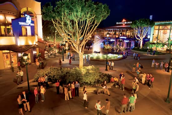Summer Excitement Heating Up at Downtown Disney District at the Disneyland Resort