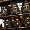 Darth's Mall at Disney's Hollywood Studios for Star Wars Weekends 2014