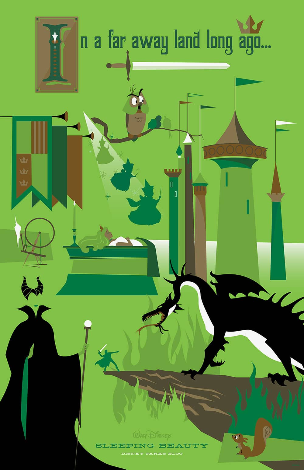 Download Our Maleficent Inspired Disney Parks Blog Wallpaper Disney Parks Blog