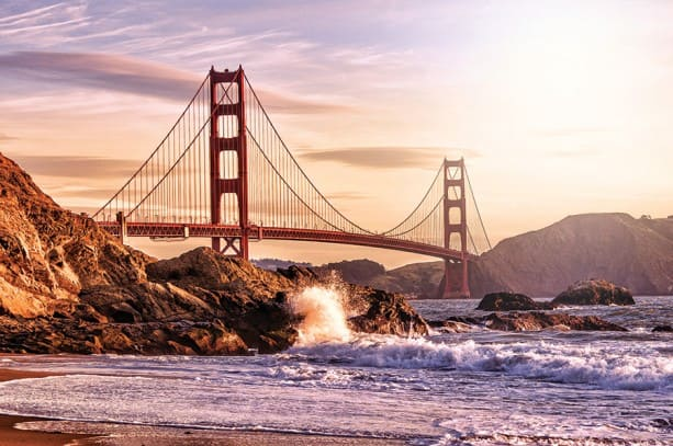 Escape for the Weekend with Adventures by Disney, Featuring San Francisco