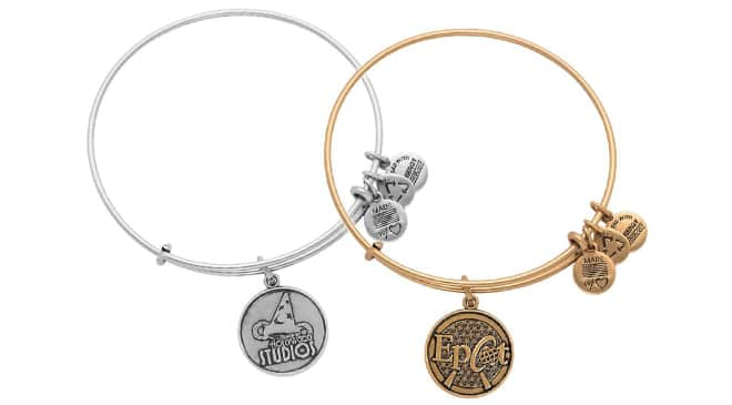 Alex And Ani Add Character To The Disney Parks Collection Disney