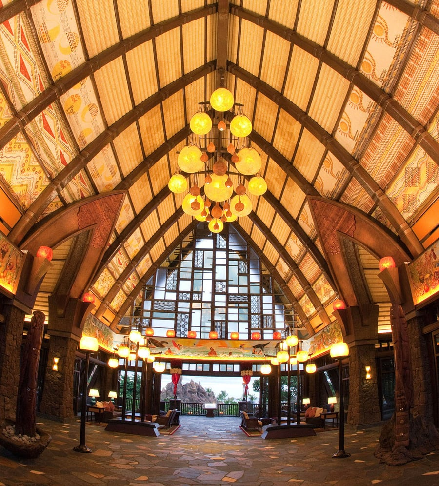 Unforgettable Details of Aulani, a Disney Resort & Spa: Imagineer Joe Rohde on Design and Inspiration