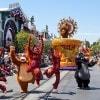 Mickey's Soundsational Parade at Disneyland Park