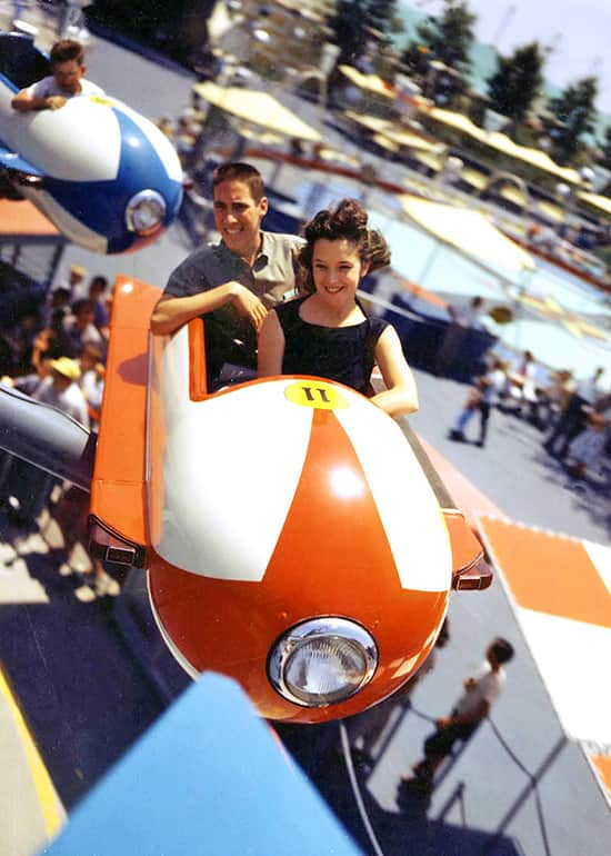 Share Your Favorite Disneyland Resort Memories from the Past (Almost) 60 Years