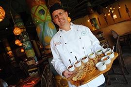 Chefs Add More Gluten-Free Goodies to Walt Disney World Menus