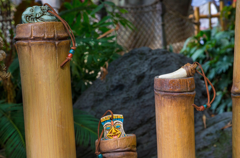 Dateline Adventureland: Adventure Trading Company Now Open at Disneyland Park