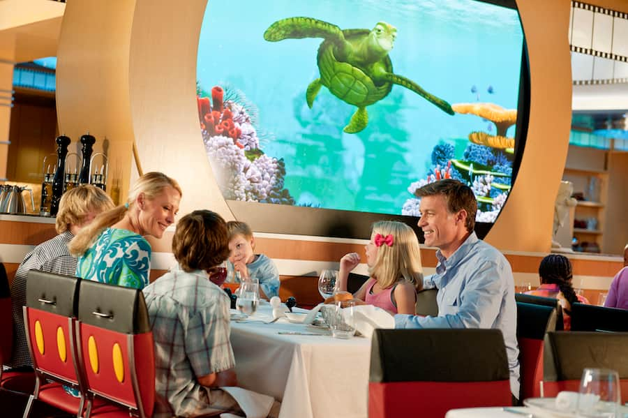 Seven Reasons to Take a 7-Night Disney Cruise | Disney Parks Blog