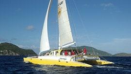 Sail Cruise Port Adventure with Disney Cruise Line