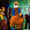 Villains at Disney's Hollywood Studios Villains Unleashed