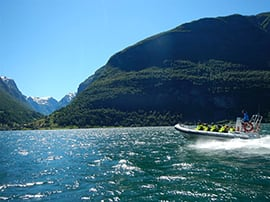 'Fjording' through Norway with Adventures by Disney