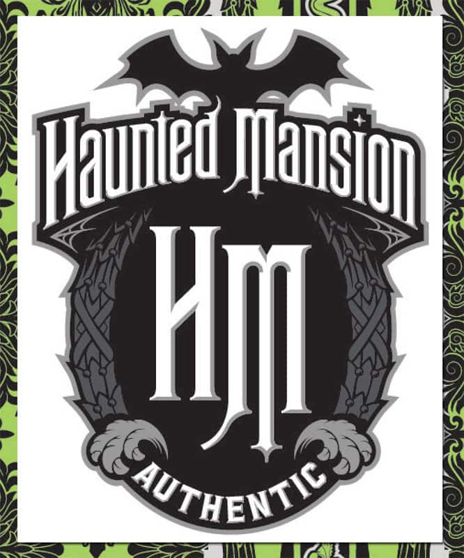 bba61982889e VIDEO  A Closer Look at Haunted Mansion Authentic Products Coming to Disney  Parks This Fall