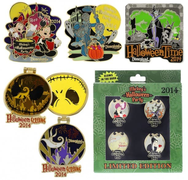 new mickeys halloween party merchandise coming to the disneyland resort
