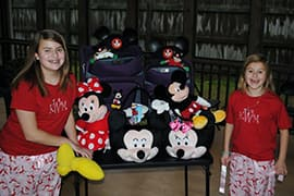 How to Surprise Your Family with the Gift of a Disney Cruise: Diane W.