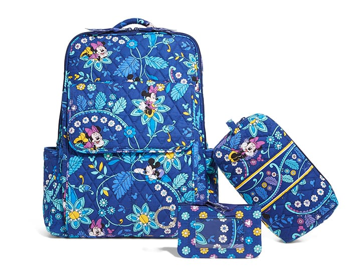 New Color for Disney Collection by Vera Bradley Coming September 19 ...