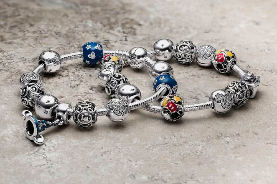 fcf4135bd Another Look at PANDORA Jewelry Coming to Disney Parks in November 2014 |  Disney Parks Blog