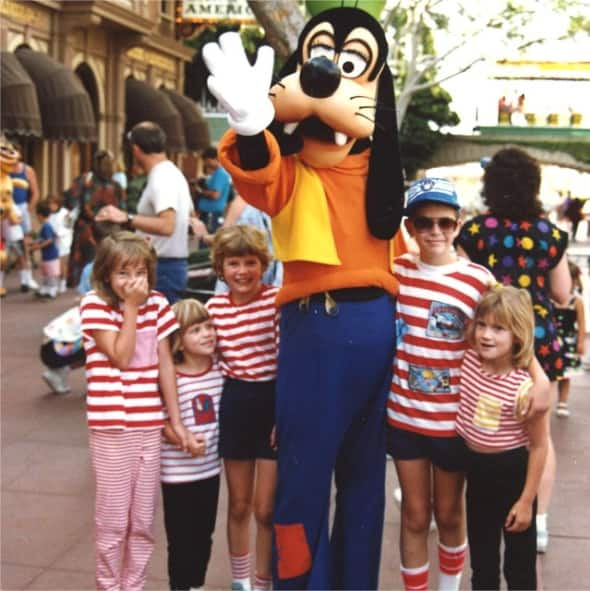 vote now for the top disneyland resort memory from the 1980s