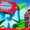 'Move It! Shake It! Dance & Play It' Street Party Livens Up Magic Kingdom Park