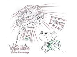 Haunted Mansion 45th Anniversary Disney Parks Blog