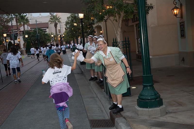 Disneyland Resort Guests and Cast Members Raise More Than $2