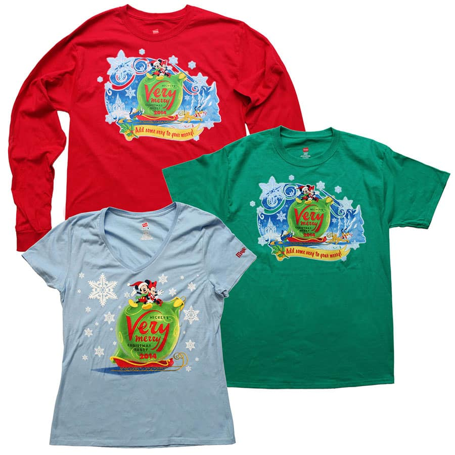 Mickeys Very Merry Christmas Party Merchandise.New Merchandise For Mickey S Very Merry Christmas Party At