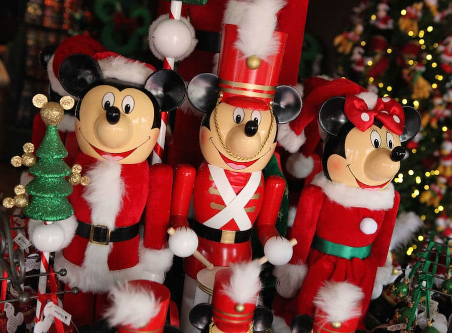 tdg890411 - Disney Christmas Gifts