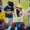 Disney VoluntEARS, American Heart Association and Walt Disney Elementary School Build First Teaching Garden in Anaheim