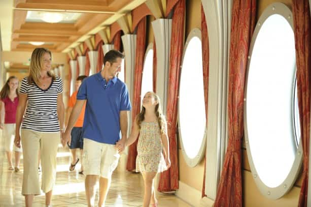 How To Have The Perfect Day At Sea On A Disney Cruise Disney Parks Blog