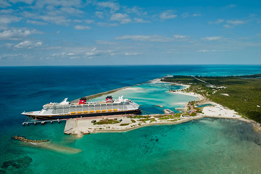 Everything You Need To Know About Castaway Cay Disney Parks Blog