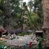 Dateline Adventureland: Lost Holiday Shipment Found Aboard the Jingle Cruise at Disneyland Park
