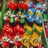 It's a Holly Jolly Christmas throughout the Downtown Disney Area