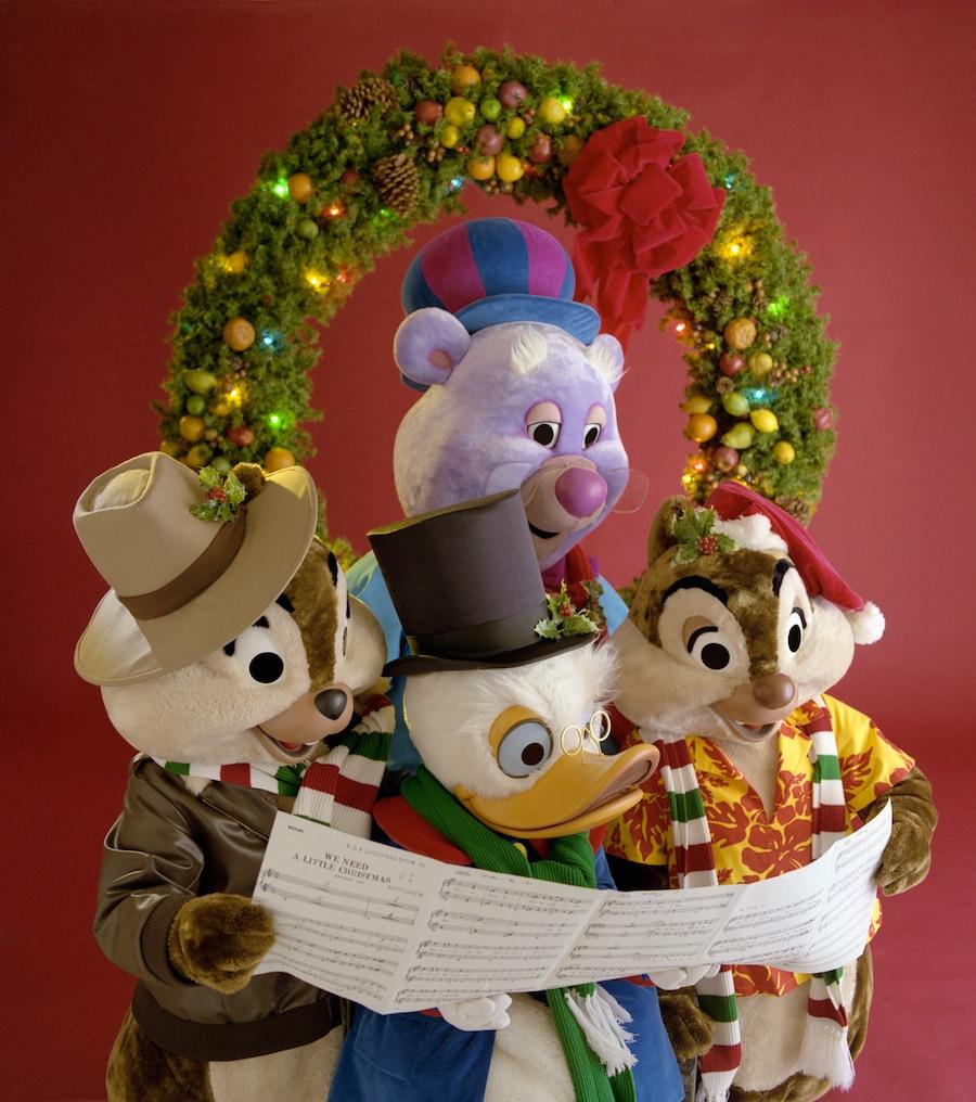 Disney Parks Blog Time Capsule: December 2014
