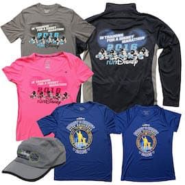 New 'I Did It' Merchandise for the 2015 Walt Disney World Marathon Weekend