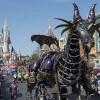 """Disney Festival of Fantasy"" Parade at Magic Kingdom Park"